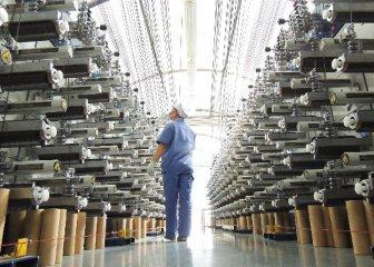 稳增长累积效应加速释放 PMI揭示经济现趋稳迹象