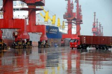 9月中国公路物流运价指数全面回升