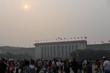 """2015國慶""""黃金周""""北京接待遊客1151萬人次"""