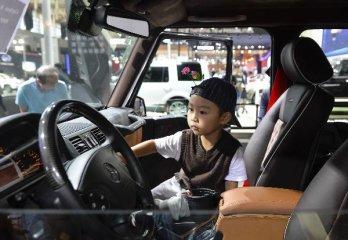 國慶車市盤點:購置稅新政助推SUV市場