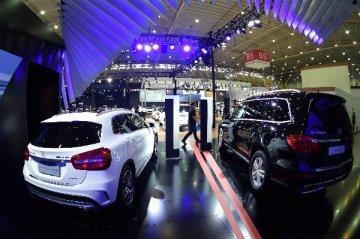 SUV龙头公司前三季度销量快速增长