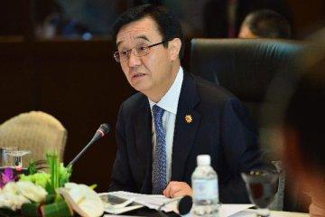 商务部:中方对有助于促进亚太区域经济一体化的制度建设持开放态度