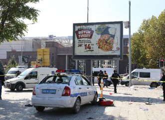 土耳其爆炸案影响几何