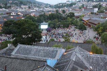 長江經濟帶11省市共建一體化黃金旅遊區域