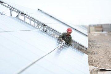 能源互聯網深度融合成大勢所趨 助力我國能源結構綠色轉型