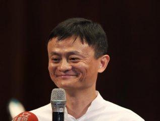 """对话马云:""""假货,阿里之痛,中国之痛"""""""