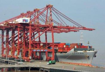 長江經濟帶大資料平臺建立首個一體化指數發佈