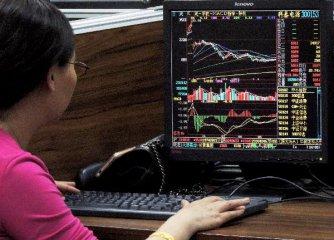 滬深兩市雙雙低開 行業板塊普跌