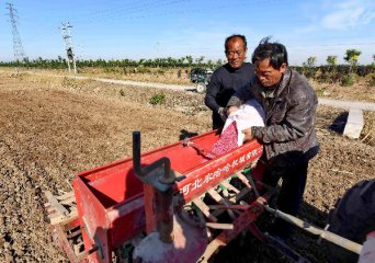 農村產業融合發展將出 現代農業迎爆發
