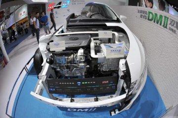 符合汽车动力蓄电池行业规范条件第一批产品目录公示