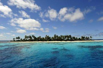 """20個海島獲評""""中國公民最喜愛的世界海島旅遊目的地"""""""