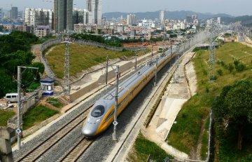 发展改革委批复4个城际铁路网规划 总里程超过2000公里