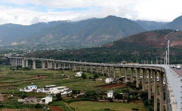 國家發改委批復6個基建項目 投資逾600億