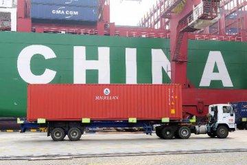 中国商务部官员:外贸竞争新优势正在孕育