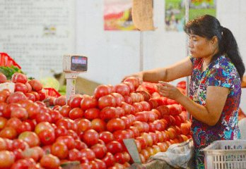 9月份福建省CPI同比上涨2.2%