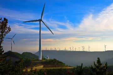 """风电""""十三五""""推四领域 重点解决弃风限电"""