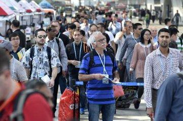 118屆廣交會預期不樂觀 外貿下行壓力大