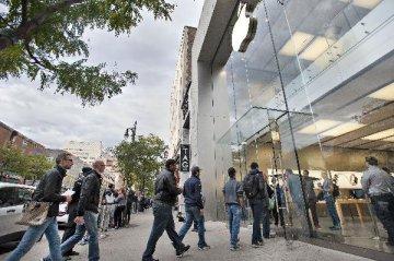 苹果再陷专利侵权风波 可能面临高额赔偿