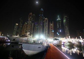 """迪拜""""帆船酒店""""掌门人罗乐思:中国市场对我们非常重要"""