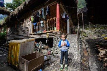 国家统计局:改革开放以来我国农村贫困人口减少7亿