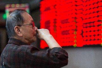 滬指漲0.4%穩站3400點 券商股盤中大漲