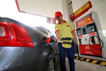 成品油定價真正市場化需體制改革先行