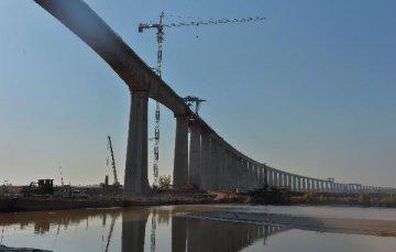 25億元銀團貸款支持京津冀軌道交通一體化