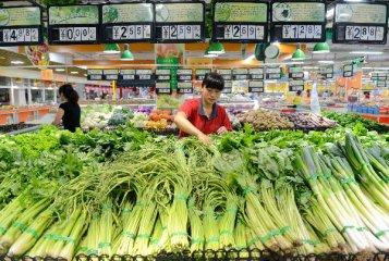 9月份天津市CPI同比上涨1.6% 食品价格上涨2.3%