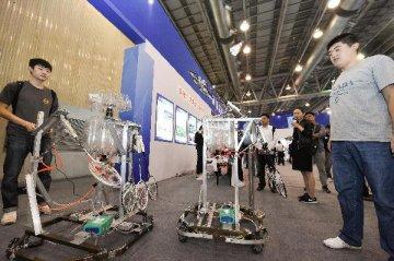 经合组织敦促各国对前沿科技开发保持长期投资