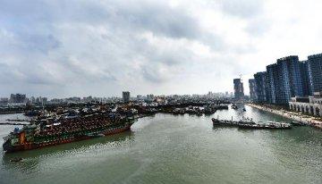 """""""十二五""""广东经济运行质量效益稳步提高"""
