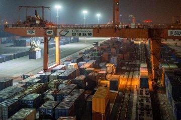 商务部:支持外贸新型商业模式创新发展