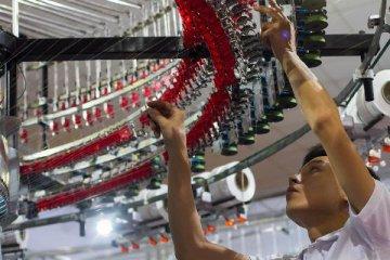 預計2015年廣東省GDP增速在8.0%左右