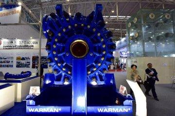 """中國企業看好""""嚴冬""""中的全球礦業市場投資機會"""
