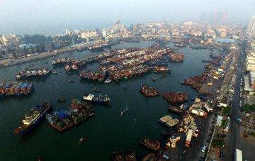 广西前三季度招商引资到位资金4521亿元