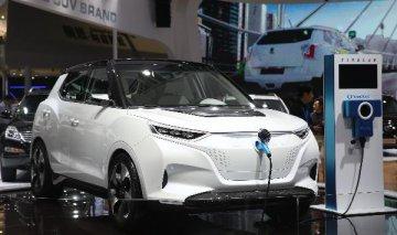 總理表態力挺新能源車騰飛 12股即將爆發