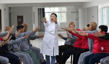 健康資源大眾化 資本掘金多樣化