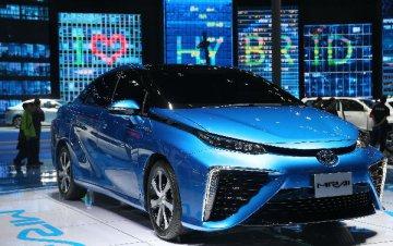 新能源车有望迎来消费热潮