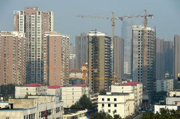 中國再進入負利率時代 千億存款或搬到股市樓市