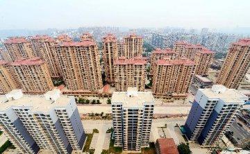 9月浙江住宅銷售價格同比止跌回升