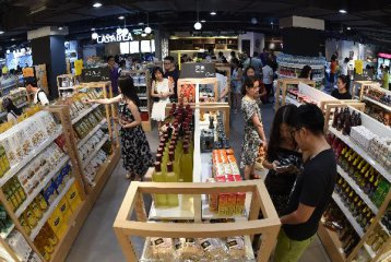 西太平洋银行-MNI中国消费者信心下降