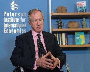 專訪:中國經濟繼續在世界經濟中拓展--訪彼得森國際經濟研究所高級研究員拉迪