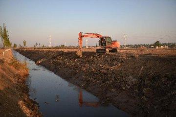 李克強重要批示:大力推進農田水利基本建設