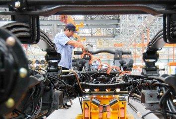 需求平稳、行业发展势头良好--10月制造业PMI显示经济运行稳中趋进