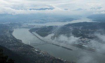 三峽庫區新增601億元對口支援投資項目