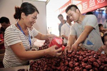"""中國農產品出口邁入""""精加工時代"""""""