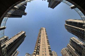 10月南昌楼市量升价跌 房价环比下跌1.08%