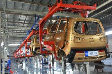 專家:產業升級和技術創新將是未來中國經濟增長動力的重要來源之一