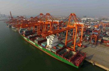 广西钦州与东盟前三季度双边贸易额达72亿元