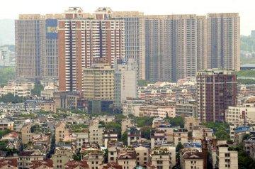 杭州商品房销售量升价稳 税收贡献超三成