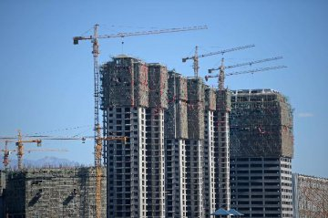 全球十大年均房价涨幅最高城市沪京位列七八